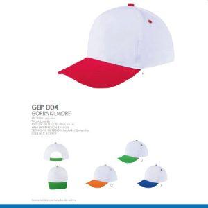 gephm 004-09