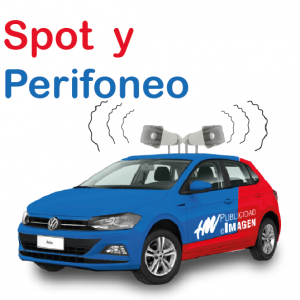 Spot y Perifoneo